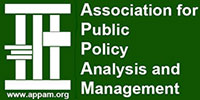 Association for Public Policy Analysis and Management (APPAM)