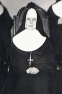 Mother M. Marcella Gill, IHM, M.A.
