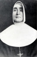 Mother M. Casimir Murray, IHM, A.B.