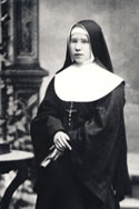 Mother M. Germaine O'Neill, IHM, A.M.