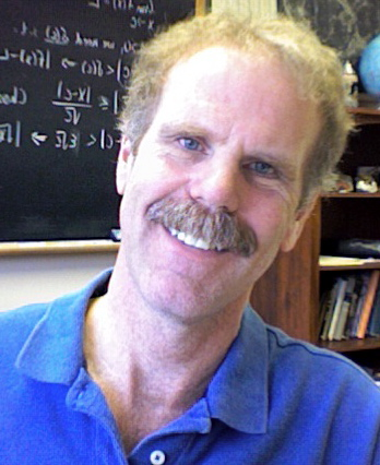 Photo of Dr. Craig Johnson