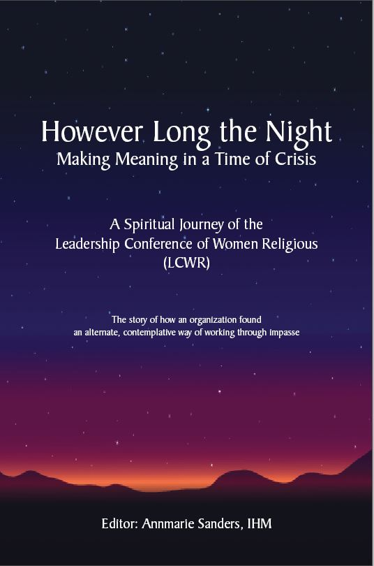 however long the night book cover
