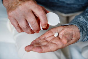 Addiction in our Aging Population: Awareness and Treatment Options