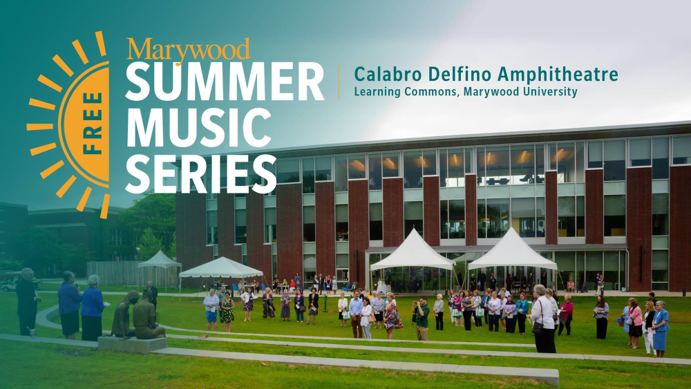 free summer music concert series calabro delfino amphitheatre learning commons