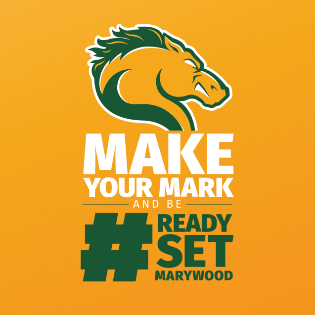Your Time is Now #readysetmarywood