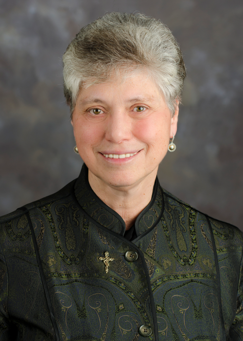 Sister Mary Persico IHM