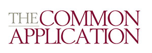 Apply to Marywood University using the Common Application