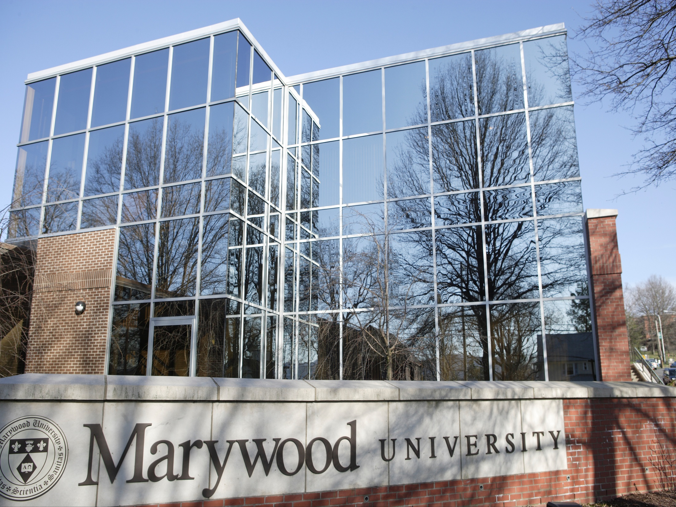 Marywood Building