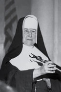 Sister Eugenia Kealy