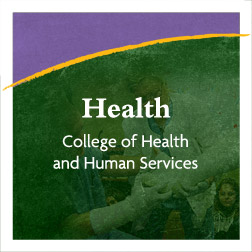 College of Health and Human Services