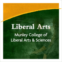 Munley College of Liberal Arts and Sciences