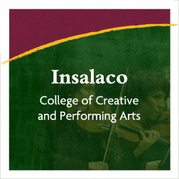 Insalaco College of Creative and Performing Arts