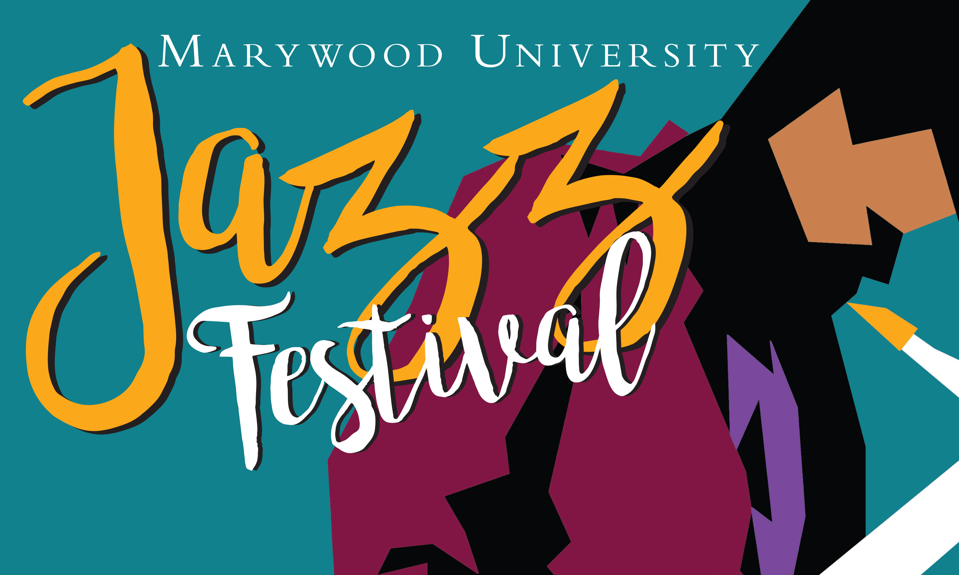 Marywood University Jazz Festival