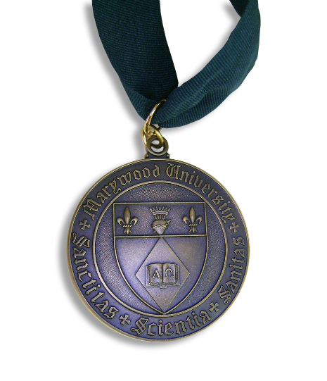 picture of mary pace medal